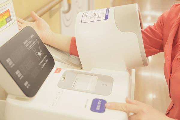 循環器 : 血圧